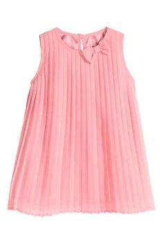 H&M - Pleated dress £12.99