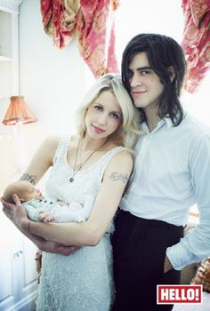 "PEACHES GELDOF INTERVIEW: ""DAD IS BESOTTED WITH ASTALA"""