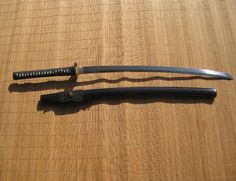 Ronin Katana Dojo Pro Model #5 Japanese Samurai Sword