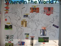 Fair Trade classroom display photo - Photo gallery - SparkleBox