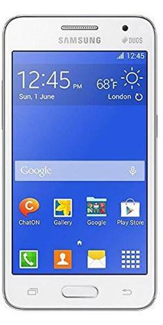Samsung Galaxy Core 2 DUOS G355 Unlocked GSM Quad-Core Cell Phone - White - GSM Samsung G355M/DS Galaxy Core 2 White  - http://buytrusts.com/giftsets/cell-phones-accessories/samsung-galaxy-core-2-duos-g355-unlocked-gsm-quad-core-cell-phone-white