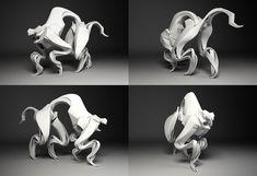 Go|ne, Cedric Seaut on ArtStation at https://www.artstation.com/artwork/go-ne-375dadb8-9885-4f04-8bc4-2277955ebd4c
