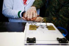 Bundeswehrsoldat unter Terrorverdacht: Wie aus Franco A. ein syrischer Flüchtling wurde - SPIEGEL ONLINE - Politik