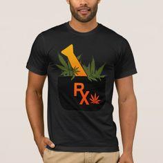Medical Marijuana T-