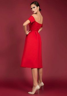 Rochie Come back sweet romance Comebacks, Romance, Feminine, Elegant, Formal Dresses, Sweet, Red, Shopping, Collection