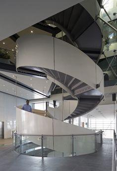 Gallery of Siemens HQ in Masdar City / Sheppard Robson - 2