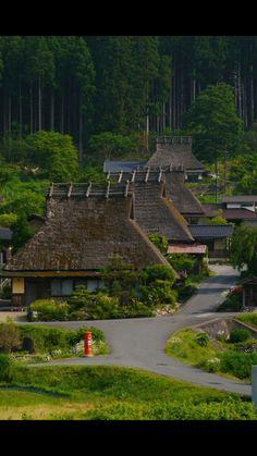 Kyoto, Miyama, Old village in Kyoto Photo by Yasutoshi Yamamoto on Fivehundredpx