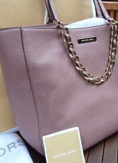 Kaufe meinen Artikel bei #Kleiderkreisel http://www.kleiderkreisel.de/damentaschen/handtaschen/138779059-michael-kors-harper-dusty-rose-altrosa