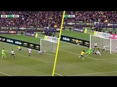 """Veja """"Gabriel Jesus y Willian se comen 2 palos y se salva Argentina (Brasil 0-1 Argentina) (09/06/2017) – Dono da Bola 1903"""
