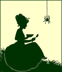 1000 Images About Little Miss Muffet On Pinterest