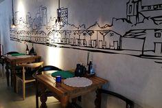 Destemperados - Studio dos Aromas: almoço de bistrô na Cidade Baixa