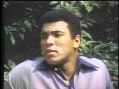 Very Rarely broadcast Ali Documentary. This is jammed packed full of Rare Footage from the vaults of ABC, Includes some real Gems here, a huge amount of Pre and Post Fight Interviews, Sparring and Training Camp Footage, ABC Ali Studio Specials to watch and dissect many of his major fights. Really if youre itching for an Ali fix, prepare to be O...