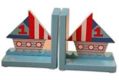 Gisela Graham Ships Wooden Bookends 13 x 13cm by Gisela Graham, http://www.amazon.co.uk/dp/B005OT359U/ref=cm_sw_r_pi_dp_zlggtb1PE41PY
