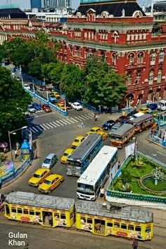 Other view of writers Building Kolkata city west Bengal India Bus Terminal, Tourism Industry, West Bengal, India Travel, Kolkata, Incredible India, Composition Painting, The Incredibles, Tours