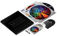 Muse Packaging PD