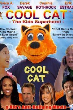 Cool Cat The Kids Superhero 2018 full Movie HD Free Download DVDrip