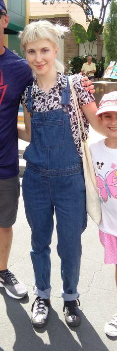 Hayley Williams Clothing : Photo