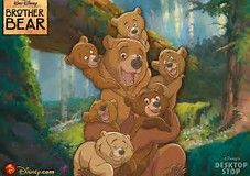 Image result for Disney Brother Bear