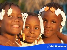 Discover honduras through its people.  #Visithonduras #Honduras#Culture #People #Happiness