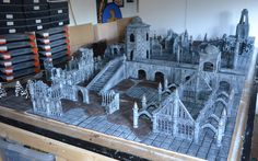 Beginning Frostgrave - Page1