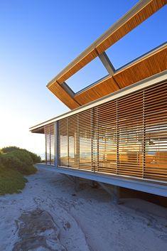 Galería de Casa de Playa Rooiels / Elphick Proome Architects - 5