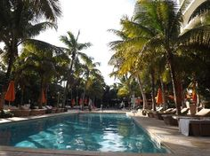 Give the weekend a good start by spending some relaxing time at one of #GrandBeachHotel's pools!