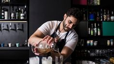 Liquor lords: Celebrating the top 20 bars in Sydney of 2017