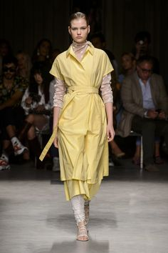 Cividini Spring 2019 Ready-to-Wear Collection - Vogue
