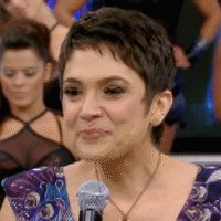 Sandra Annemberg no Arquivo Confidencial - 17/03/13