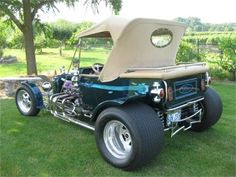 1923 T Bucket Kit Car   Built By Doug Thomas | T Buckets | Pinterest | Kit  Cars, Cars And Car Photos