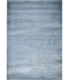Milano matta Blå