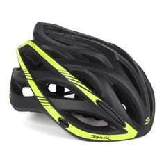 Spiuk Keilan Road Helmet - Black / Fuchsia / 57cm / 61cm  #CyclingBargains #DealFinder #Bike #BikeBargains #Fitness Visit our web site to find the best Cycling Bargains from over 450,000 searchable products from all the top Stores, we are also on Facebook, Twitter & have an App on the Google Android, Apple & Amazon PlayStores.
