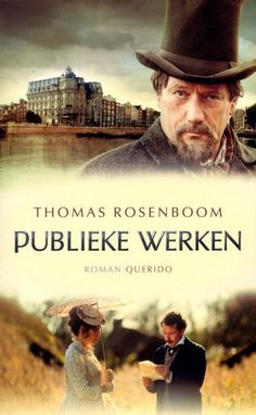 Publieke werken Amsterdam, Top 5, Love Book, Books To Read, Film, Couple Photos, Reading, Movies, Movie Posters