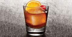 The Perfect Recipe for an Old Fashioned – Bloke and Fella
