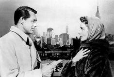 An Affair to Remember-Cary Grant, Deborah Kerr-1957