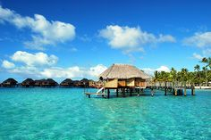 Bora Bora Pearl Beach Resort Spa.... just wanna live here from now on everyday... so content