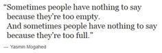 Quote by Yasmin Mogahed. #quote #yasminmogahed