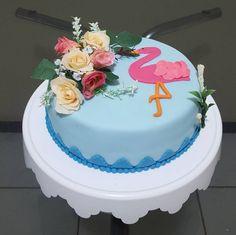 Créditos: @rafaelabolos Ideias para Festa Flamingo