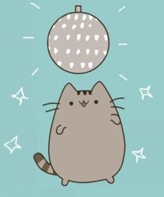 Pusheen - Tap the link now to see all of our cool cat collections! #CatDibujo