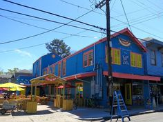 Hot dog parlor's Magazine Street location now open, a third in the works for Frenchmen Street.