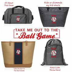 Baseball season is fast approaching! Get these at www.mythirtyone.com/NatBennett