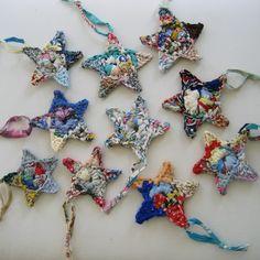 Rag stars by sosorosey