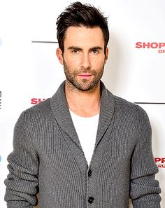 Adam Levine on Voice Comment: I Obviously Love My Country Very Much