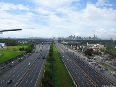 SLEX + Metro Manila