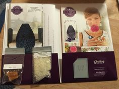 Possibility Packet Www.Simplywax.Scentsy.Us