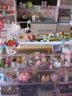 bakery chocolate shop   Flickr - Photo Sharing!