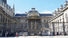 Les Français face à la justice et aux avocats
