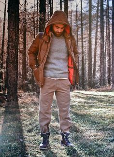 CARHARTT HERITAGE – F/W 2012 COLLECTION
