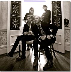 Needtobreathe, music, band