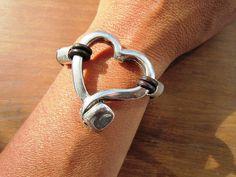 beads bracelet friendship bracelet womens bracelets silver